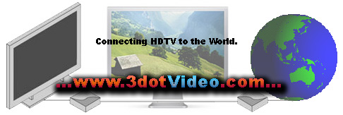 3dotvideo Professional Video